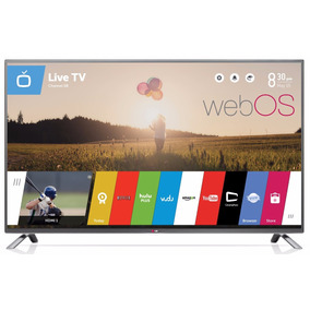 Led Smart Tv Lg 49 - Kanata