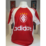 32dfb37cf1 Camisa Internacional Adidas De Treino Futebol - Futebol no Mercado ...
