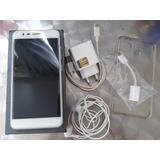 Zenfone 3 Zoom 32gb Prata