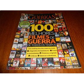 Revista Aventuras Na Historia: 100 Melhores Filmes De Guerra