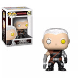 Funko Pop Marvel Deadpool Parody Cable. Original!!