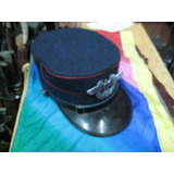Kepi - Gorra Segunda Guerra Policia Alemania Quepi Original 2c23080e30f