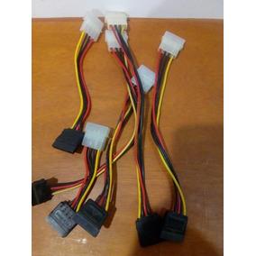 Cable Adaptado Convertidor Ide A Sata