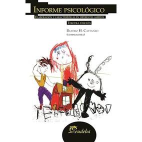 Informe Psicologico (ed.2005)