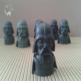 30 Sabonetes Darth Vader - Frete Gratis *