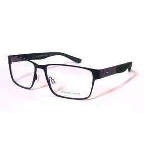Oculos Tommy Hilfiger Janet Wp Ol90 De Grau - Óculos no Mercado ... 15d0680352