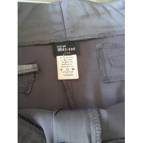 Pantalon Para Dama Talla L