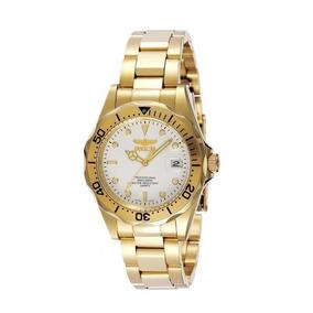 2d7eb735ed2 Relogios Quartzo - Relógio Invicta Masculino no Mercado Livre Brasil