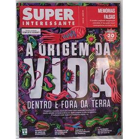 Revista Super Interessante Ed. 398 - Janeiro 2019