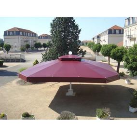 Guarda Sol Gigante Ombrelone Quadrado - Tudo para Jardim no Mercado ... 347ea14160