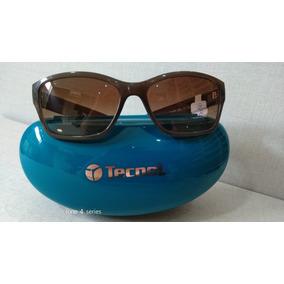 57bfa32f0ab65 Óculos De Sol Feminino Tecnol - Óculos no Mercado Livre Brasil