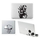 Skin Vinil Laptop Macbook Personaliza Decora