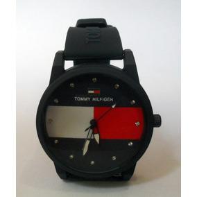 Relógio Tommy Estilo 1791322 Azul (leia O Anuncio)