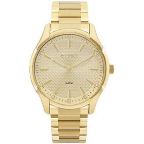 d29042402f9 Relógio Euro Feminino em Bebedouro no Mercado Livre Brasil