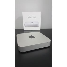Apple Mac Mini Server Mid 2011 I7 - 8gb - 120gb Ssd