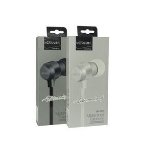 Fone Com Microfone Shinka Mf-001