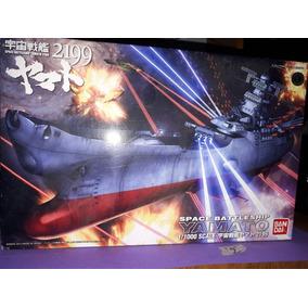 Space Battlesship 1/1000 Scala 2199