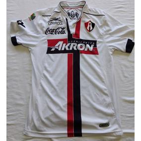 Jersey Playera Atlas Rojinegros Atletica Talla Ch 2012 98db61d422f10