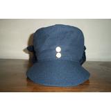 Kepi M43 Color Azul Para Invierno Talla 57. 5748fd75389