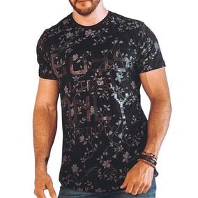 Camisa Longline Camiseta Oversized Swag Moda Masculina