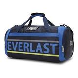 Bolso Everlast Viaje Deportivo Diseños Garantia Envios 26211