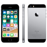 iPhone Se 32gb + Acessórios Originais