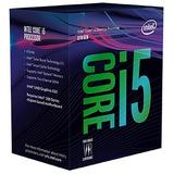 Procesador Intel Core I5 8400 8va Generación Socket 1151