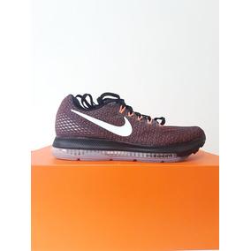 Tênis Nike Zoom All Out Feminino Academia Original N. 36