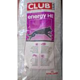 Royal Canin Club Energy 20 Kg Alta Energia Perros Activos