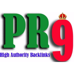 60 Backlinks 40 Prank9 + 20 Gov Edu Seguro Seo Alta Pr