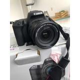 Canon Eos Rebel Sl2 Ef-s 18-55 Is Stm Kit