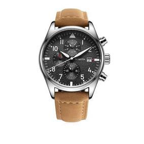 a4bcb75e2d2 Relogio Quartz Must De Cadina Outras Marcas - Relógios De Pulso no ...