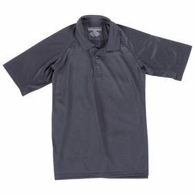 Camisa Tactica 5.11 #71049 Performance Polo Short Sleeve