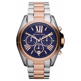 82d596631d9e8 Relogio Michael Kor Mk5606 - Relógio Michael Kors Feminino no ...