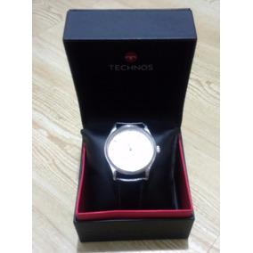 Relógio Technos - Usado Com Caixa