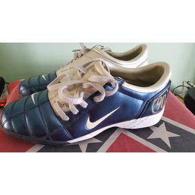 6417516d2f Chuteira Society Nike Total 90 Exacto Iiitf 100% Original 40 ...