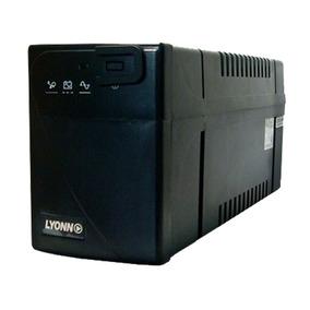 Ups Lyonn Ctb 3000va Incluye Software 3 Kva