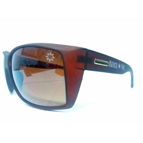 Maloca Fina Mf15 Óculos De Sol Skate Surf Reggae 33e5af1755
