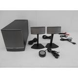 Sistema De Audio Multimedia Bose Companion 5