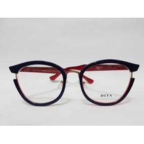 5870f5c51c566 Oculo Grau Dita Transparente - Óculos no Mercado Livre Brasil