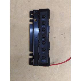 Pci Teclado E Sensor Ir Tv Buster Hbtv-42l03fd