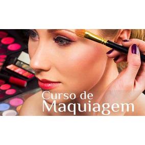 Maquiagem Curso Profissional Sem Mensalidade Últimas Vagas