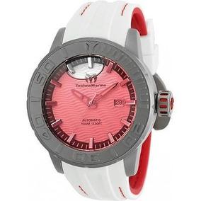 Relojes Technomarine Caballero Titanium - Reloj de Pulsera en ... 96d63498ecf5