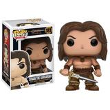 Conan The Barbarian Funko Pop 381 Figura Muñeco Pop Movies