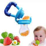 Chupete De Silicona Suave Para La Alimentación Del Bebe .