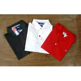 Camisa Polo G1 Tamanho G2 - Pólos Manga Curta Masculinas no Mercado ... 87a1b12c01e59