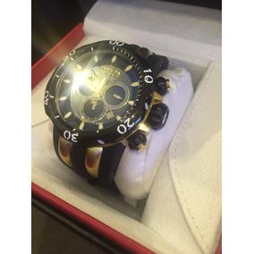 182959665e0 Invicta 13917 Venom Reserve - Relógios no Mercado Livre Brasil