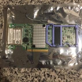 Lenovo Ibm System X Server Raid Controlador Sas/sata