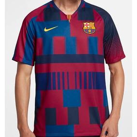 Jersey Playera De Futbol Barcelona 2019 Nike Original Loc Vi d411133ebf1