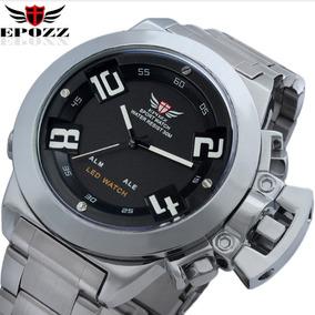 39278eea32e Relogio Epozz - Relógio Masculino no Mercado Livre Brasil